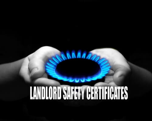 landlord gas safety certificates bedford plumber uk