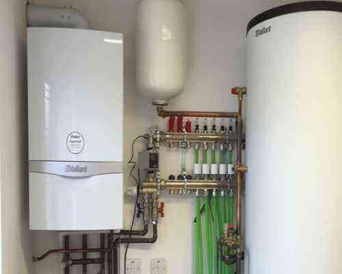 Boiler installations in Bedford Bedfordshire and surrounding areas