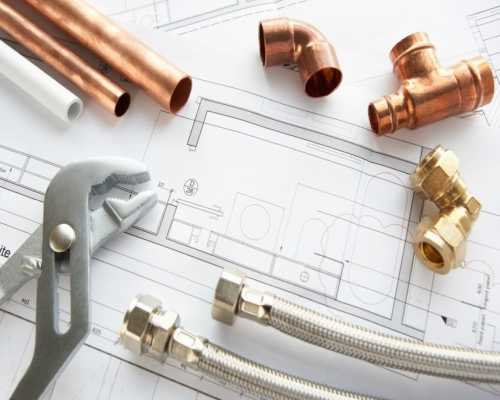 New and existing plumbing and heating installations in Bedford Bedfordshire and surrounding areas