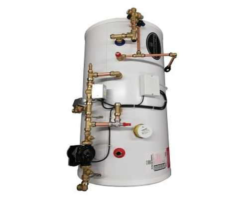 Unvented cylinder service in Bedford Bedfordshire and surrounding areas